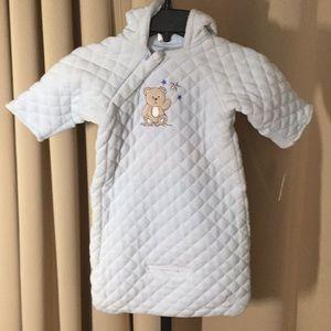 Baby Sack Coat 0-9 Months New